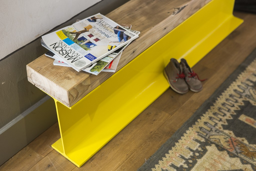 Decoration d interieur originale et tendance Upcycling par ROVT