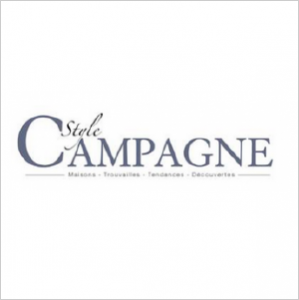 style campagne logo