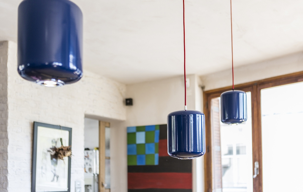 Decoration originale et tendance upcycling par ROVT